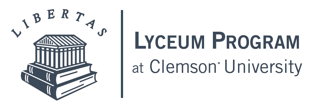 Lyceum Program at Clemson University
